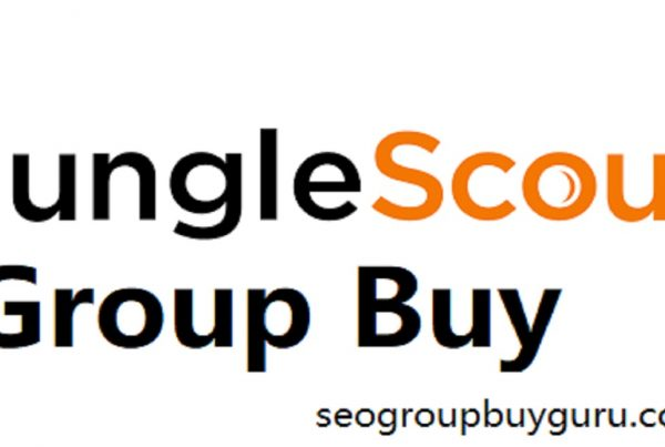 jungle scout group buy